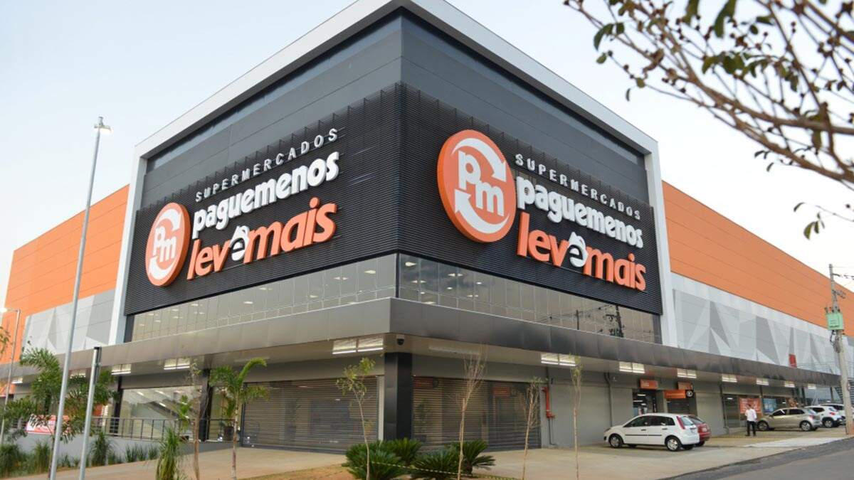 Rede de supermercados está com 42 vagas abertas na região