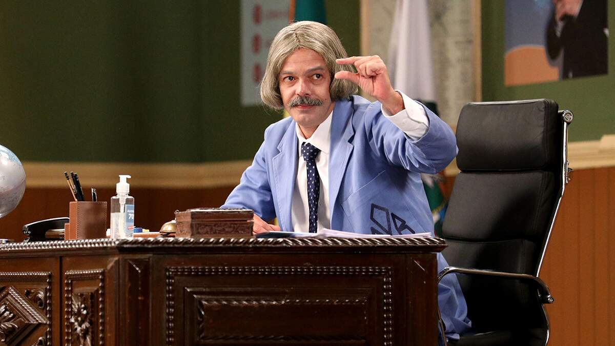 Nova temporada da 'Escolinha do Professor Raimundo' estreia neste domingo