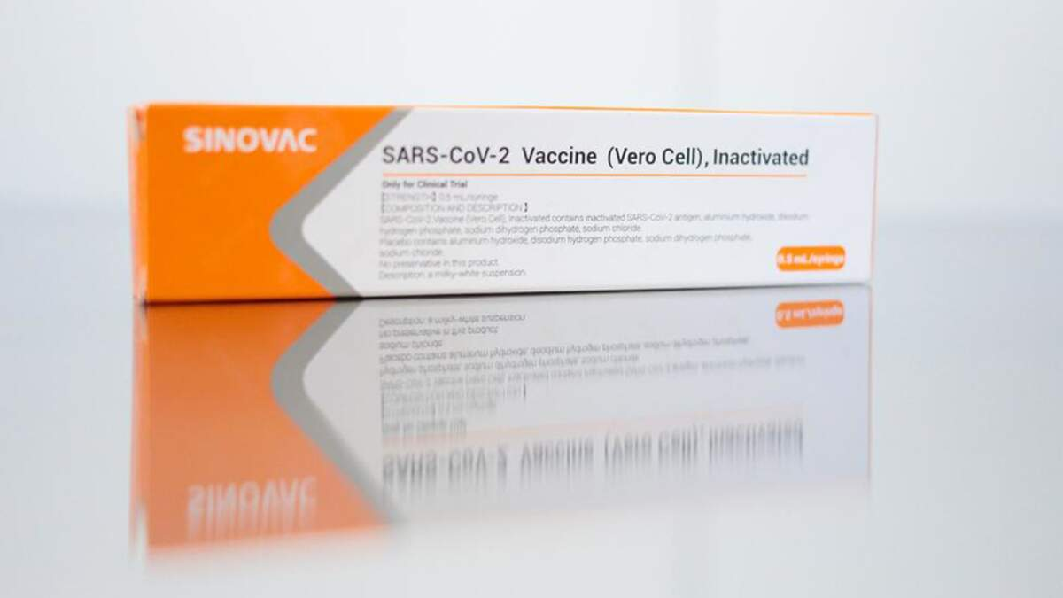 Após pressão, Anvisa libera importação de 6 milhões de doses da Coronavac