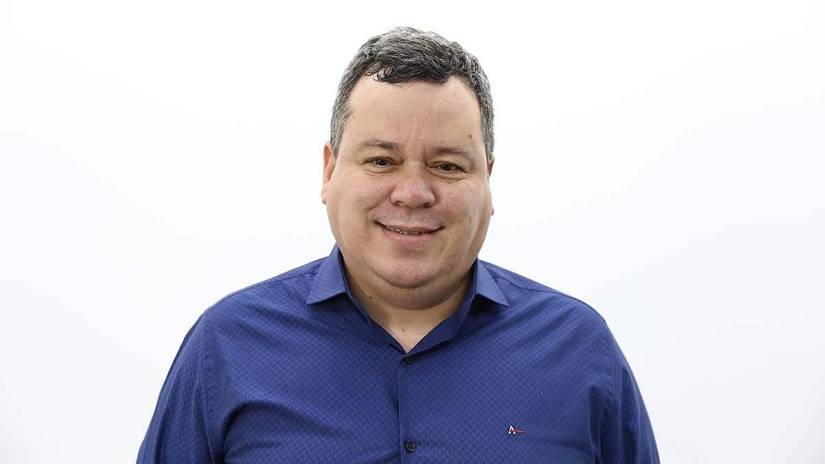 Dr. José é o 1º candidato de Santa Bárbara em série de entrevistas do LIBERAL