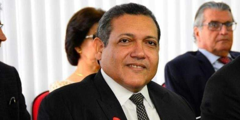 Senado aprova Kassio Marques novo ministro do STF por 57 votos a 10