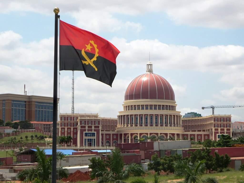 Quatro lugares para visitar em Angola