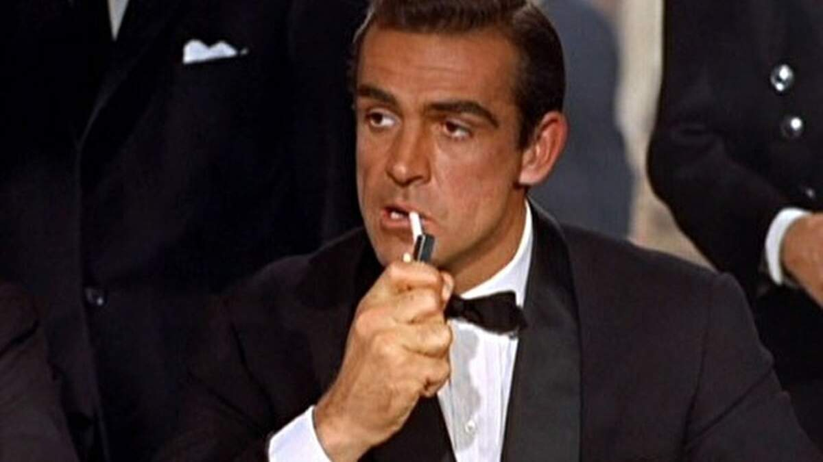 Sean Connery, intérprete de James Bond, morre aos 90 anos