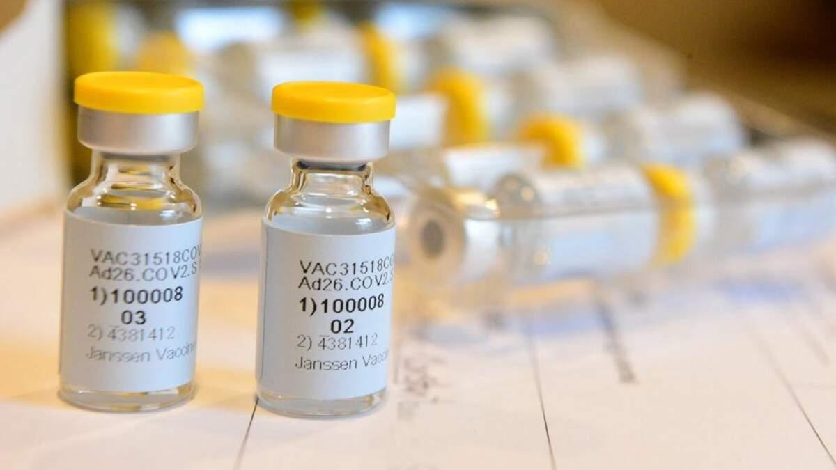Vacina da Johnson & Johnson é segura e produz resposta imune, aponta estudo