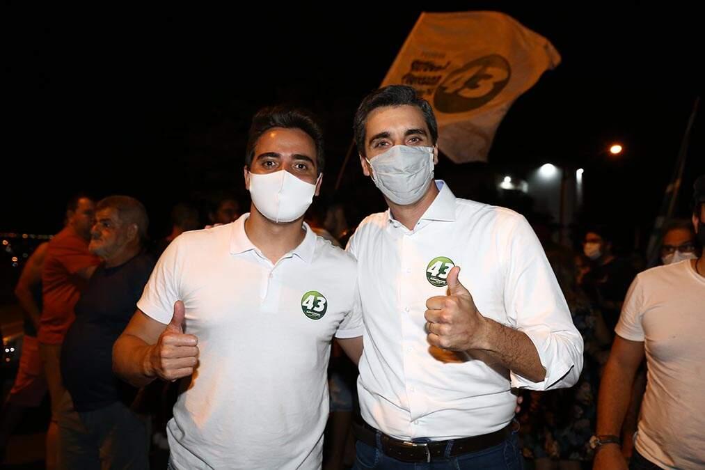 Rafael Piovezan é eleito prefeito em Santa Bárbara