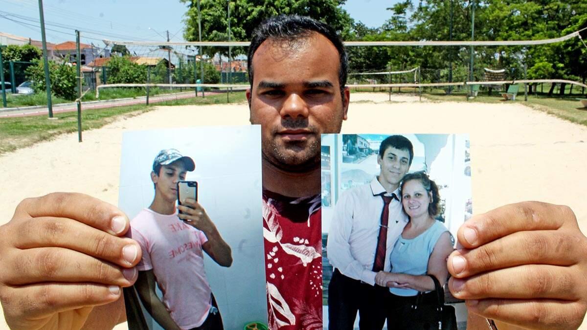Empresa poderia ter evitado a tragédia, diz família de jovem