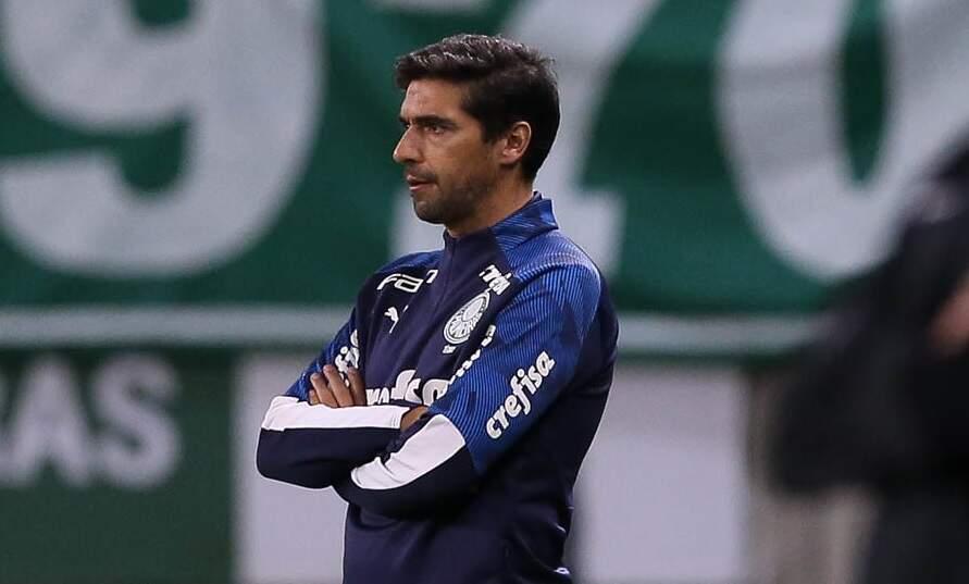 Por título da Copa do Brasil, Abel Ferreira valoriza experiência em decisões