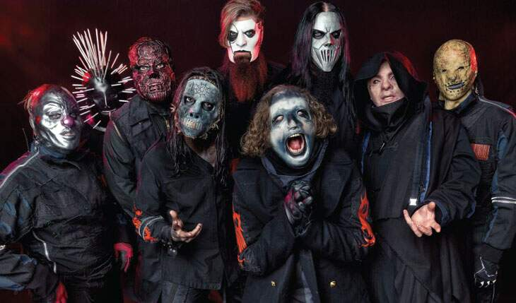 Festival com Slipknot coloca ingressos à venda