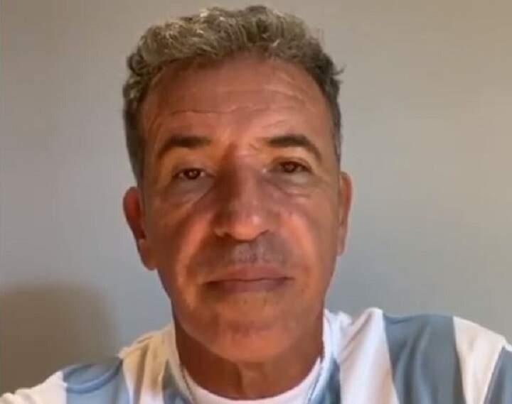 Careca se despede do 'irmão' Maradona: 'Maior respeito, carinho e admiração'