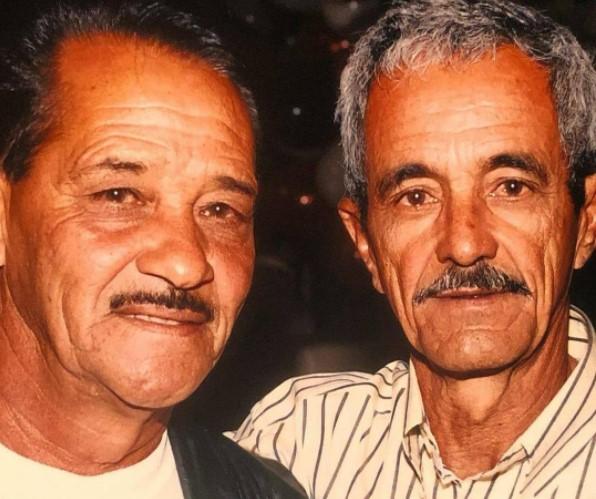 Leonardo faz homenagem ao pai de Zezé di Camargo e Luciano
