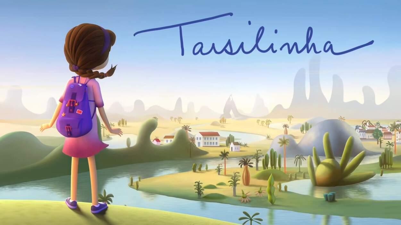 Inspirada em Tarsila do Amaral, animação 'Tarsilinha' tem música de Zeca Baleiro
