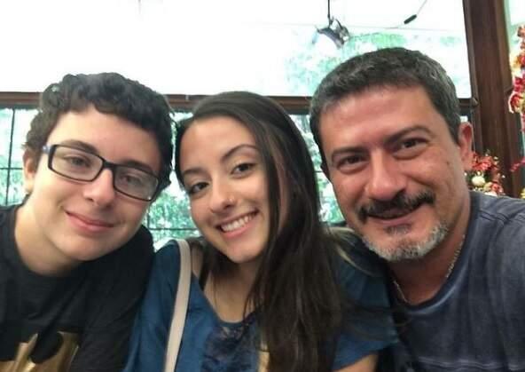 Família de Tom Veiga cria conta no Instagram para homenagear ator