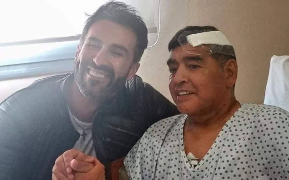 Investigado, médico de Maradona se defende das acusações: 'Fiz o melhor que pude'
