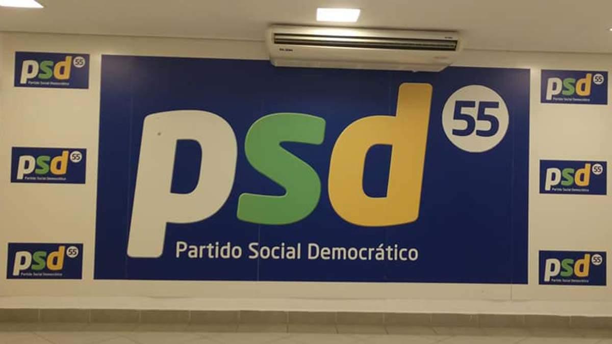 PSD cresce e se torna partido com mais eleitos na região