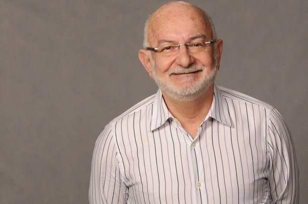 Globo anuncia saída de Silvio de Abreu