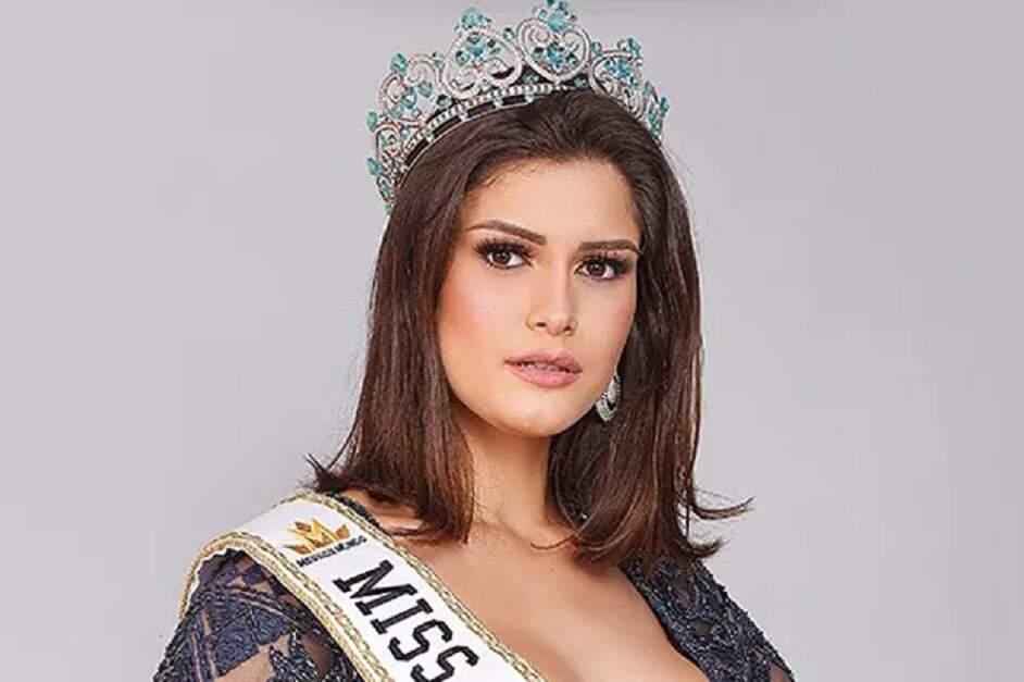 Miss Brasil pede desculpas após ter ido até padaria com Covid-19