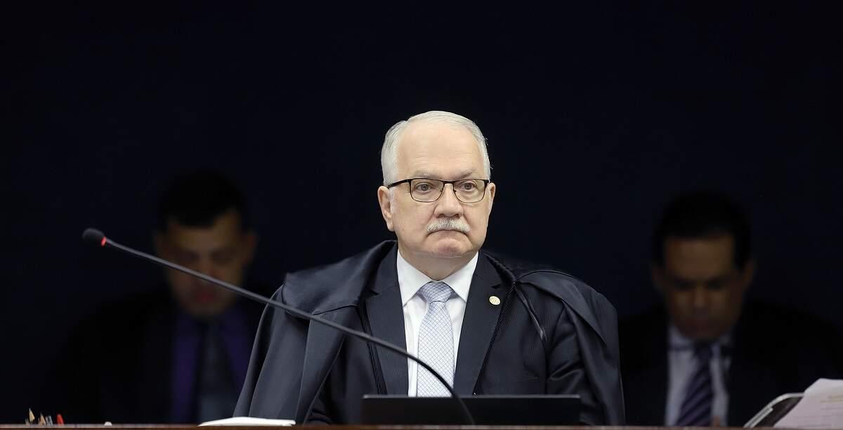 STF: Fachin pede para retornar à 1ª Turma quando Marco Aurélio deixar a Corte