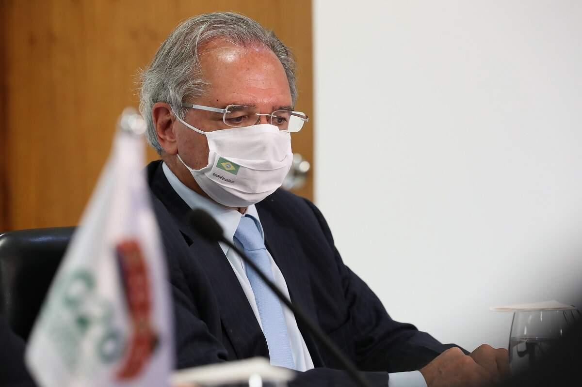 Para analistas, 'choque liberal' prometido por Guedes não vai sair