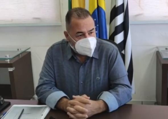 Secretário diz que suposto conluio entre empresas não é problema da Prefeitura de Hortolândia