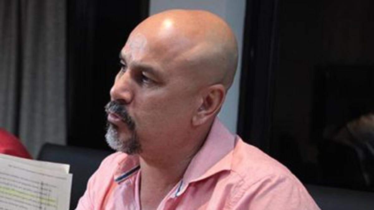 Na gestão Diego, Paulinho do Sindicato teve cargo comissionado no governo