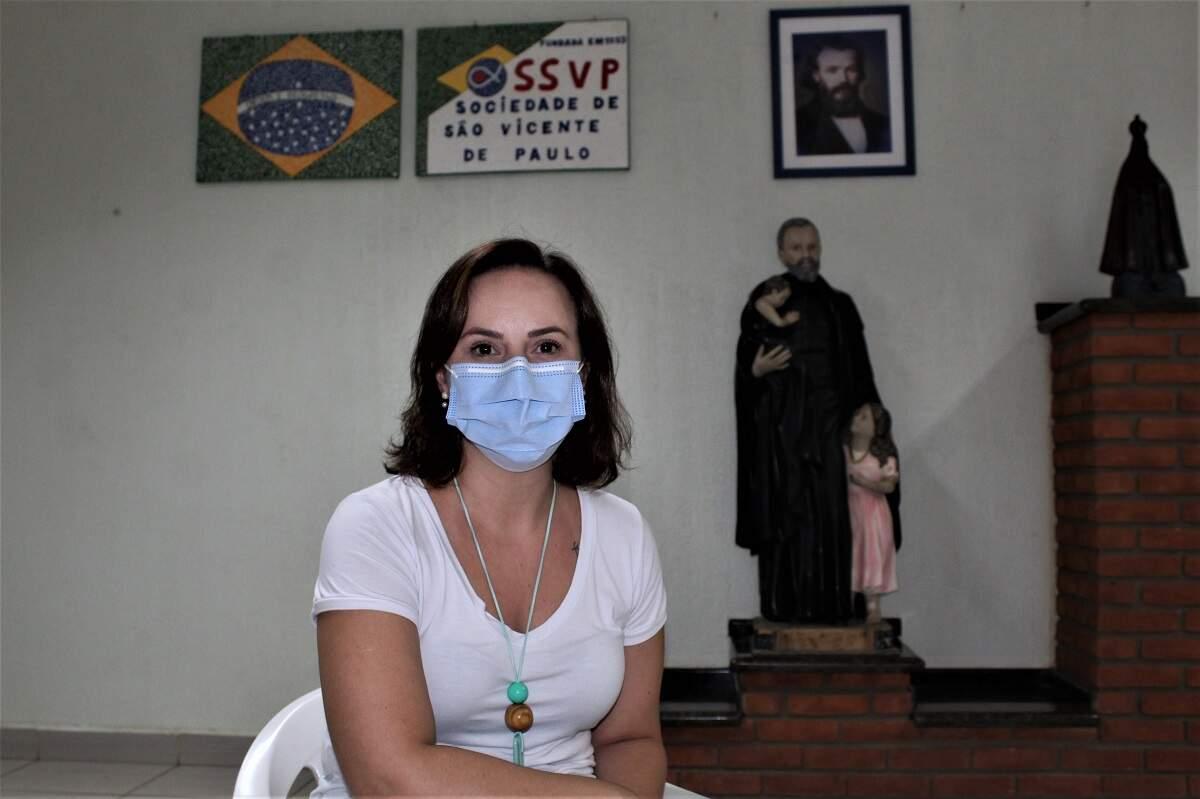 Pandemia afeta entidades, que se esforçam para fechar as contas
