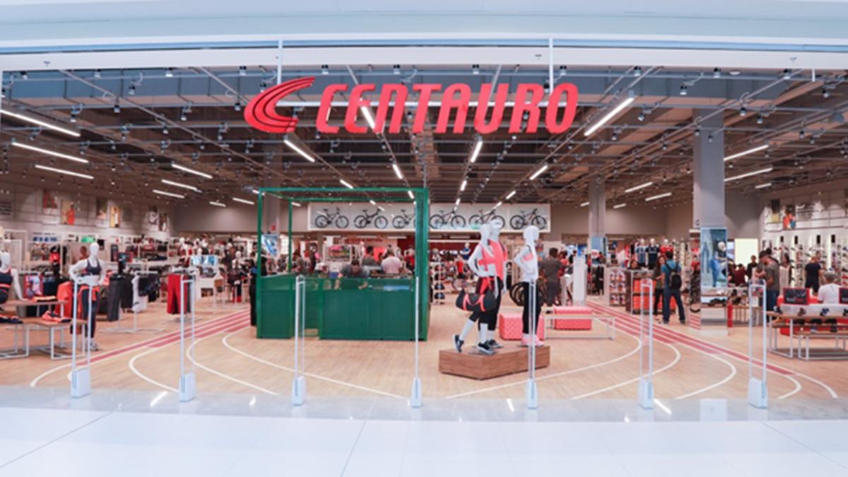 Tivoli ganhará loja da Centauro no segundo semestre