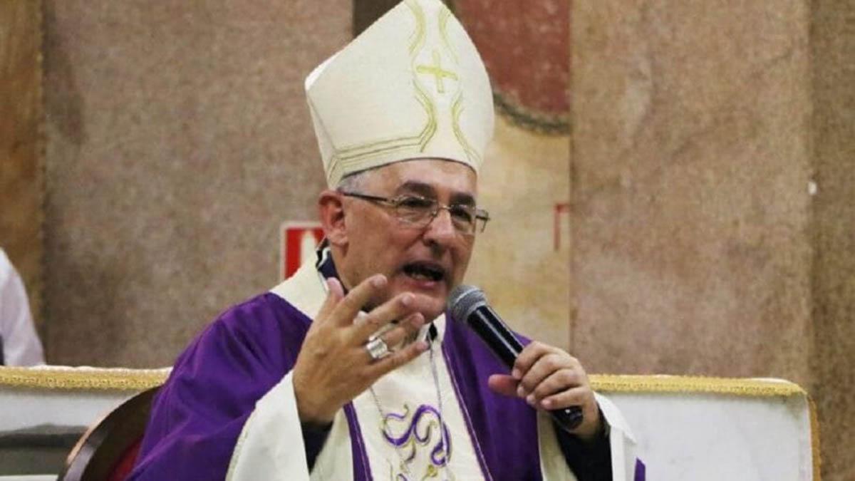 Entidades pedem afastamento do arcebispo de Belém por denúncias de abusos sexuais