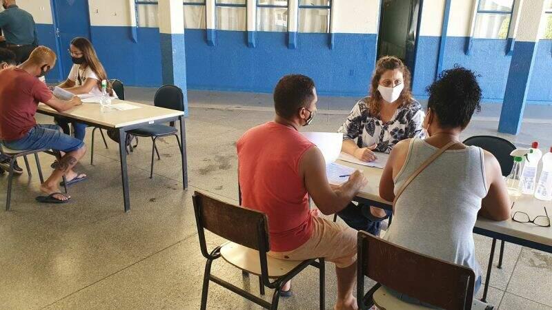Prefeitura de Hortolândia regulariza moradias de 70 famílias