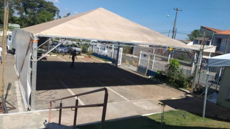 Hortolândia chega a 200 mortes por coronavírus