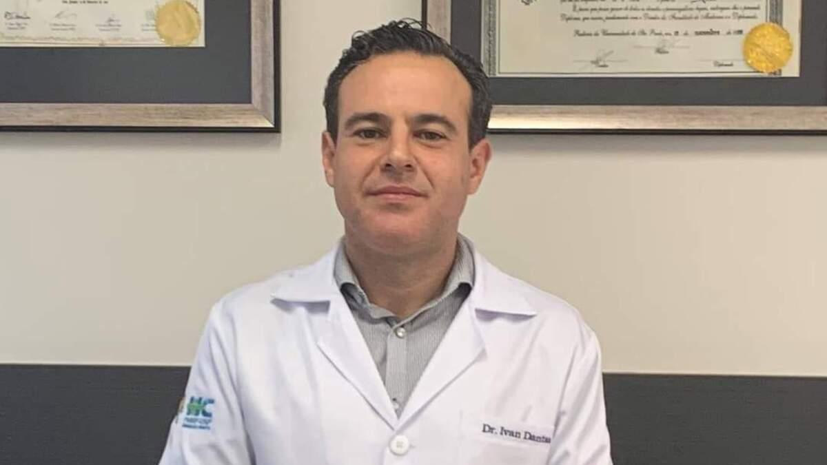 Médico voluntário da CoronaVac fala sobre eficácia da vacina; assista