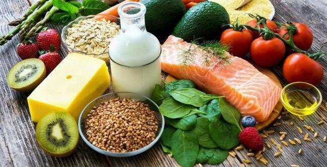 Alimentos que ajudam no combate à queda de cabelo