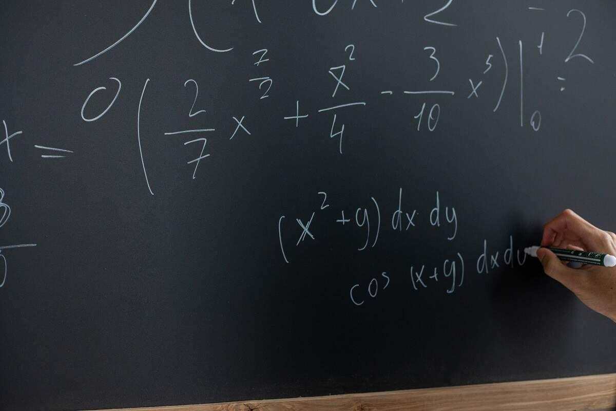 Apenas 5% no 3º ano do médio têm o nível esperado em Matemática