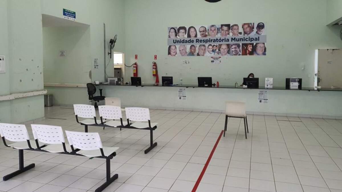 Com ocupação de 100% em Unidade Respiratória, Hortolândia decreta lockdown entre 21h e 5h