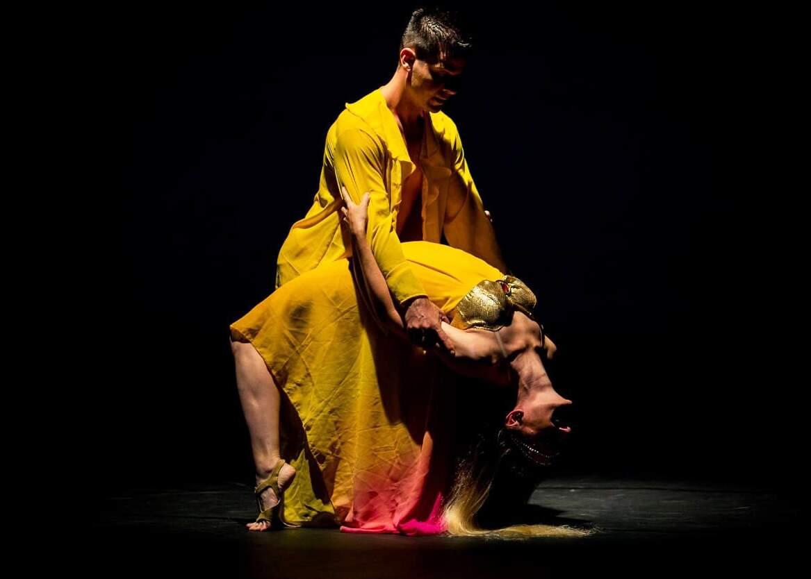 Escola de dança oferece aulas gratuitas de ballet para crianças e adolescentes