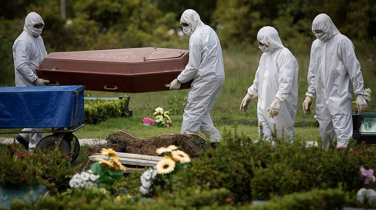 Vítimas da Covid: famílias relembram histórias daqueles que partiram