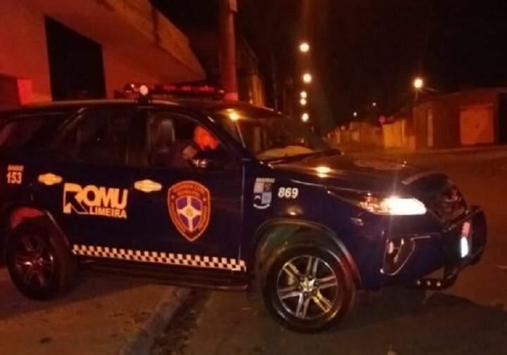 Guarda de Limeira encerra festa e aplica R$ 85 mil em multas