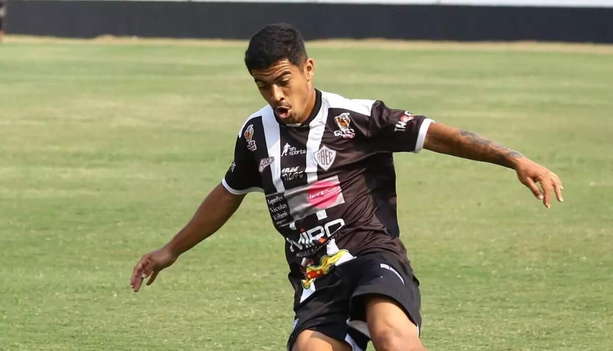 Rio Branco goleia time Sub-20 do Comercial de Tietê por 5 a 0 em jogo-treino