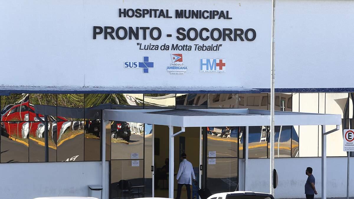 Família relata demora para realizar exame no Hospital Municipal