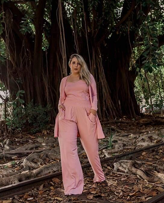 A nova coleção outono 2021 da Chic & Elegante