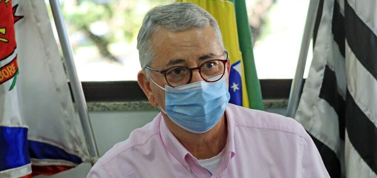 Chico Sardelli chega aos 100 dias de governo