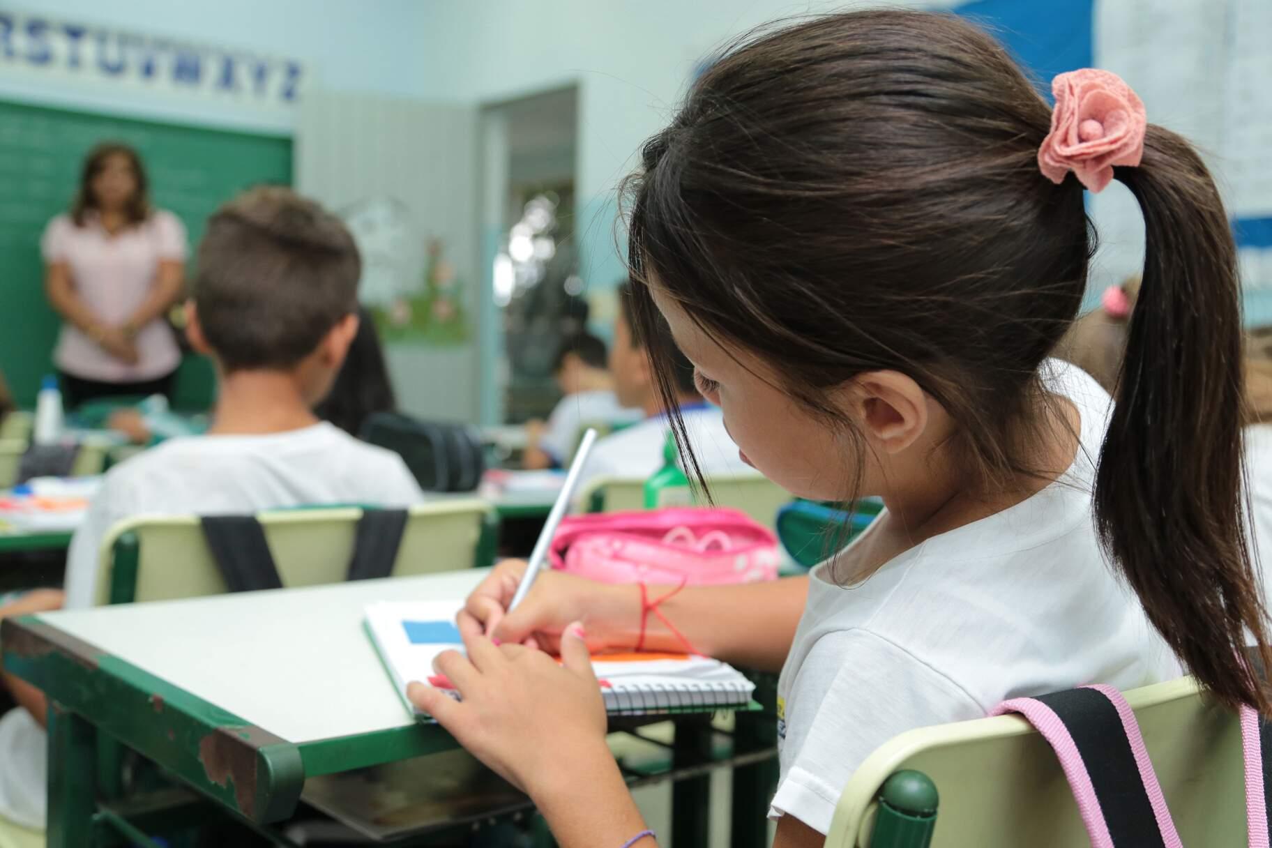 Nova Odessa prevê volta das aulas presenciais em 3 de maio