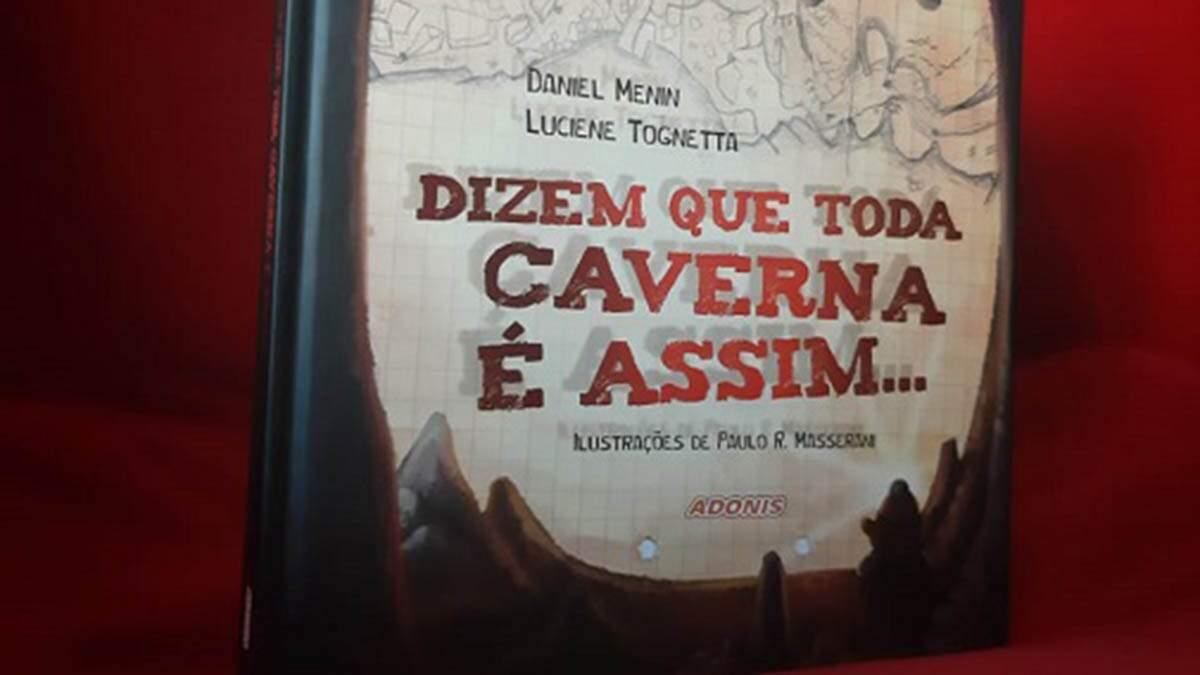 Livro publicado pela Editora Adonis integra apresentação no 'World Creativity Day'