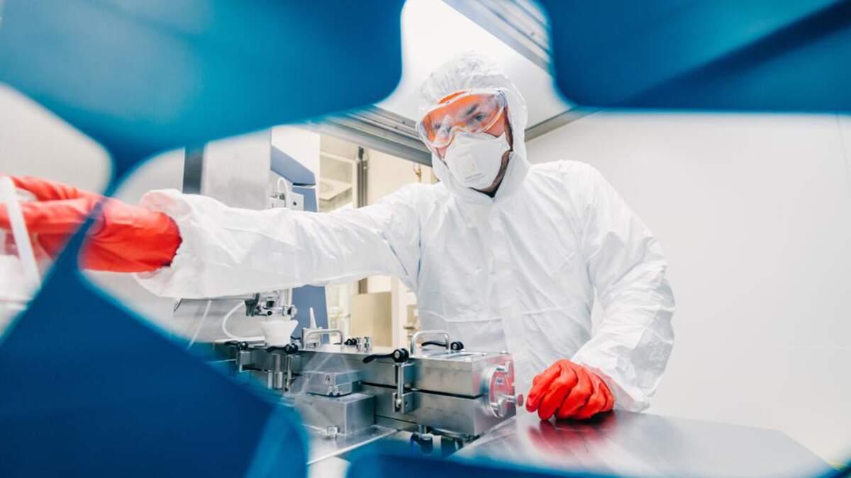 Merck cancela estudo de tratamento de pacientes hospitalizados com Covid-19