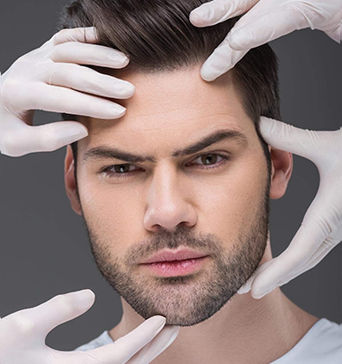 Barba torna-se ferramenta de resgate da autoestima masculina