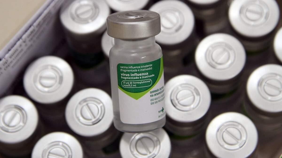 Americana prevê imunizar 30 mil idosos na 2ª etapa da campanha de vacinação contra gripe
