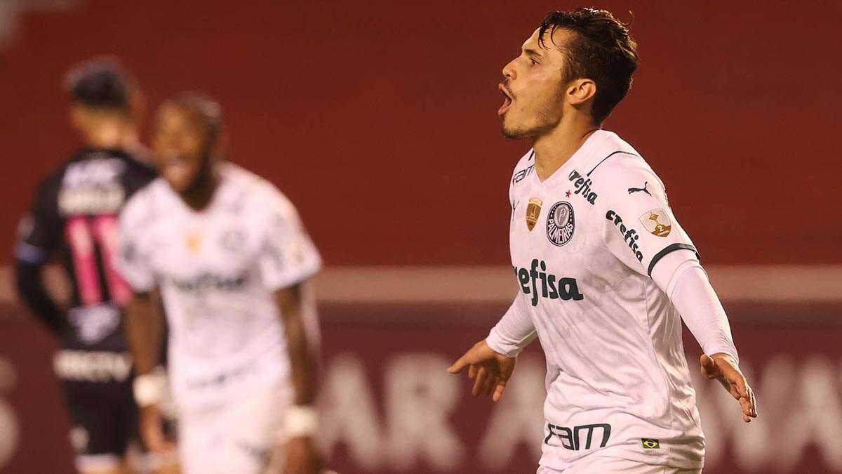 Palmeiras bate Independiente Del Valle no Equador e se classifica às oitavas