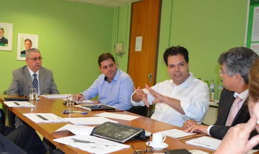 Lideranças políticas da região lamentam morte de Bruno Covas