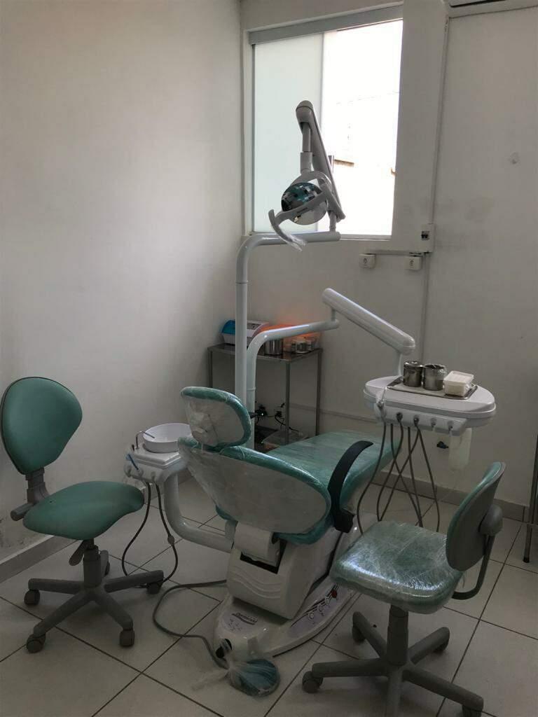 ESF Liberdade passa a oferecer atendimento odontológico