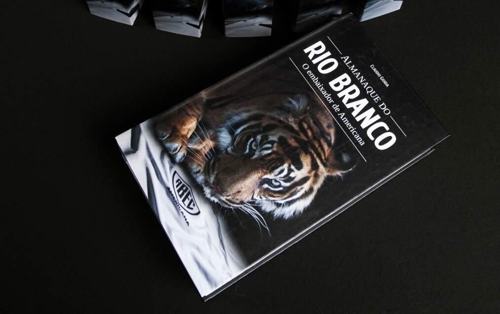 Distribuição gratuita de almanaque do Rio Branco tem início na próxima segunda