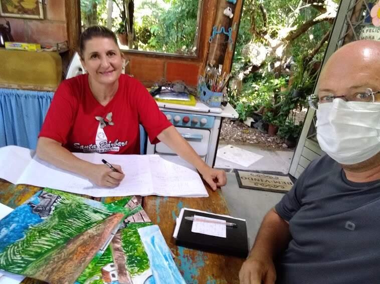 Projetos divulgam contos e causos de Santa Bárbara